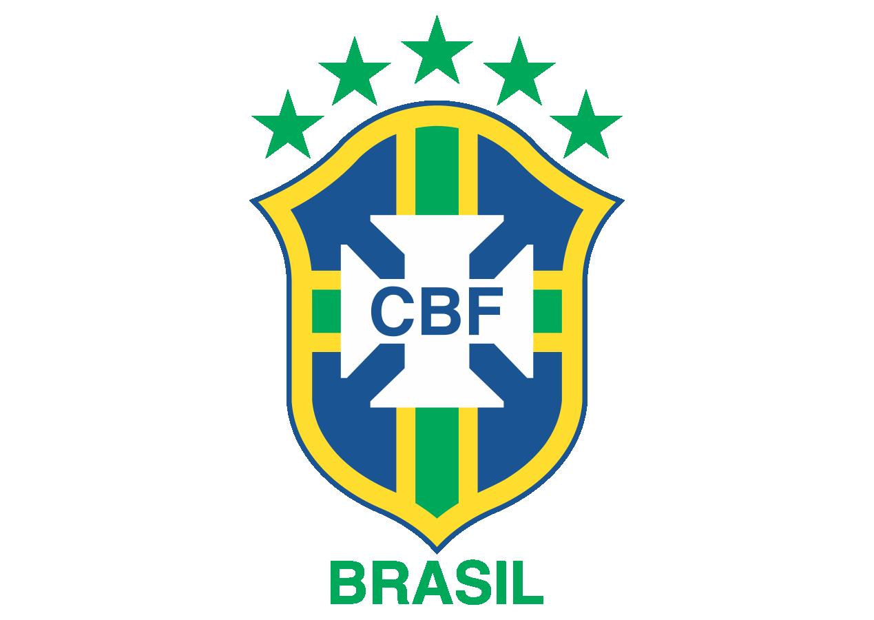 Cbf Brasil Logo Vector Team Wallpaper Brazil Football Team Football Team Logos