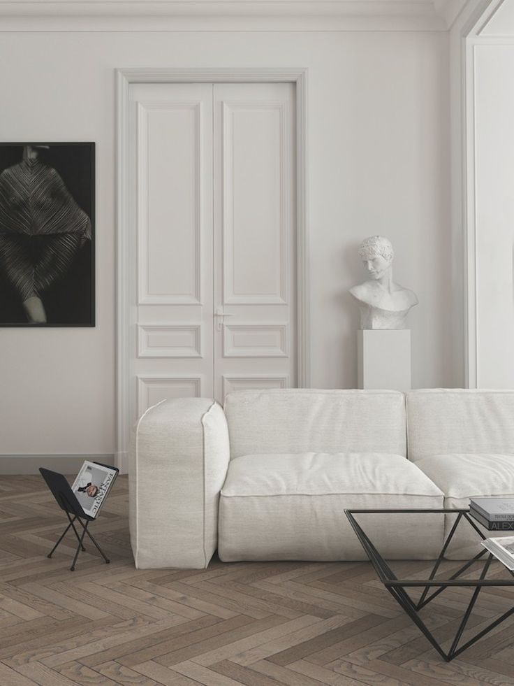 25 Minimalist Living Room Ideas & Inspiration That Won The Unique Minimalist Living Room Design Decoration