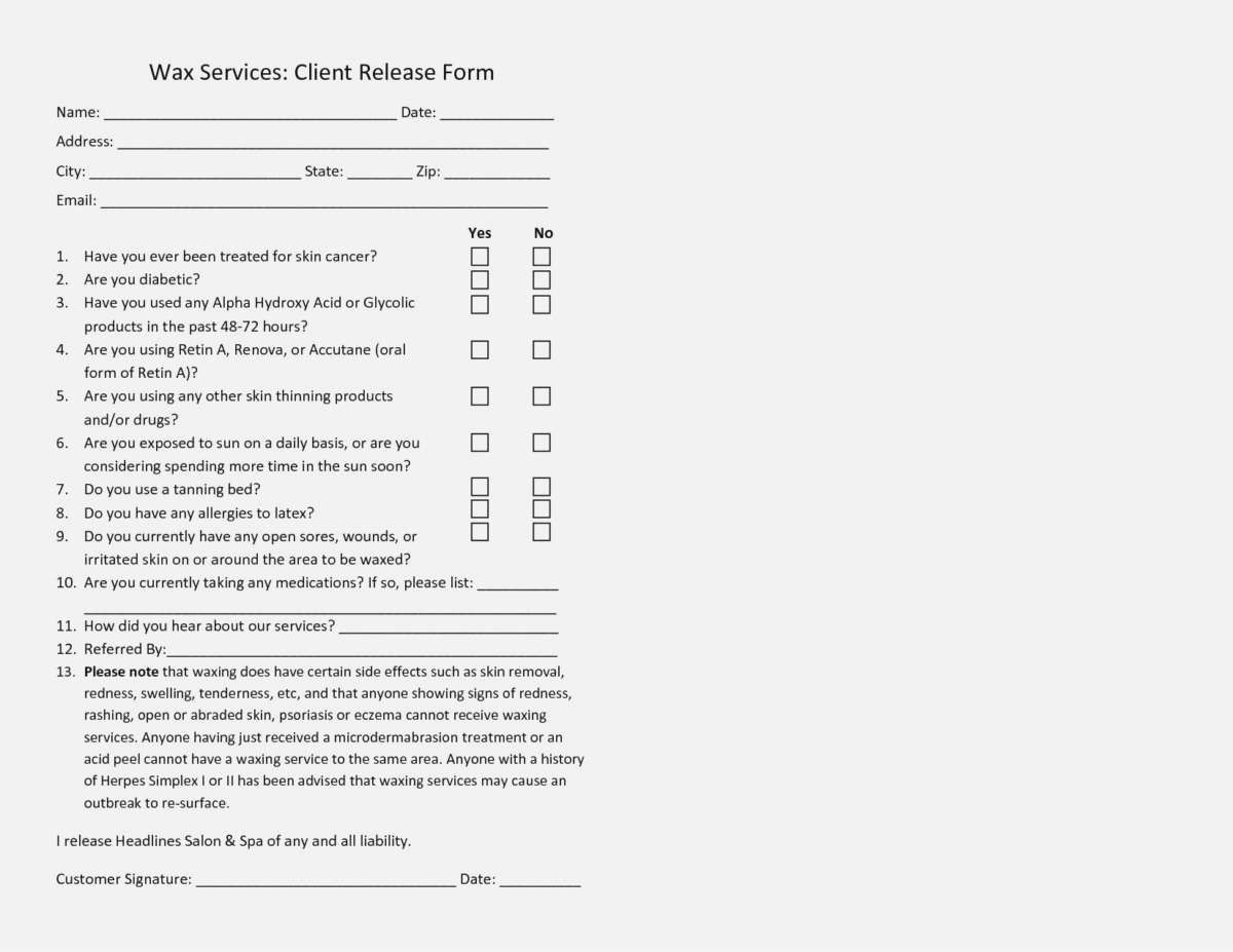 Related image Consent forms, Press release template