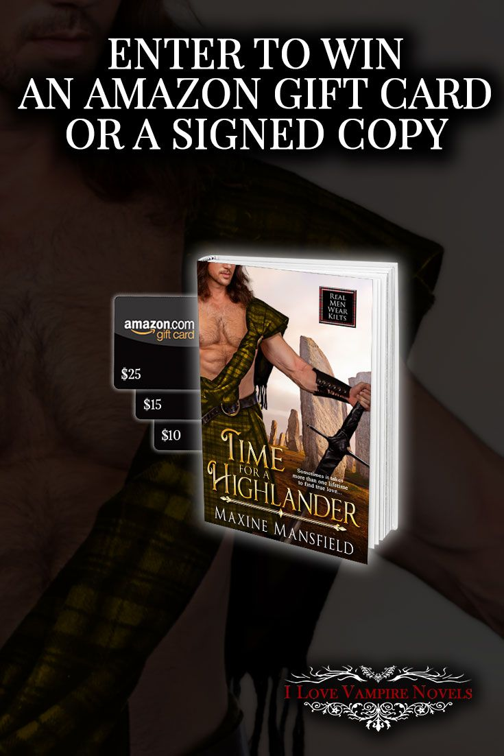 Win Signed Copies or up to a $25 Amazon or Barnes & Noble Gift ...