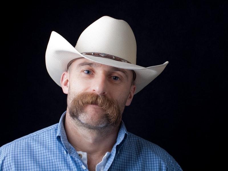 Cowboy Beard Google Search Mustache And Goatee Moustache Mustache