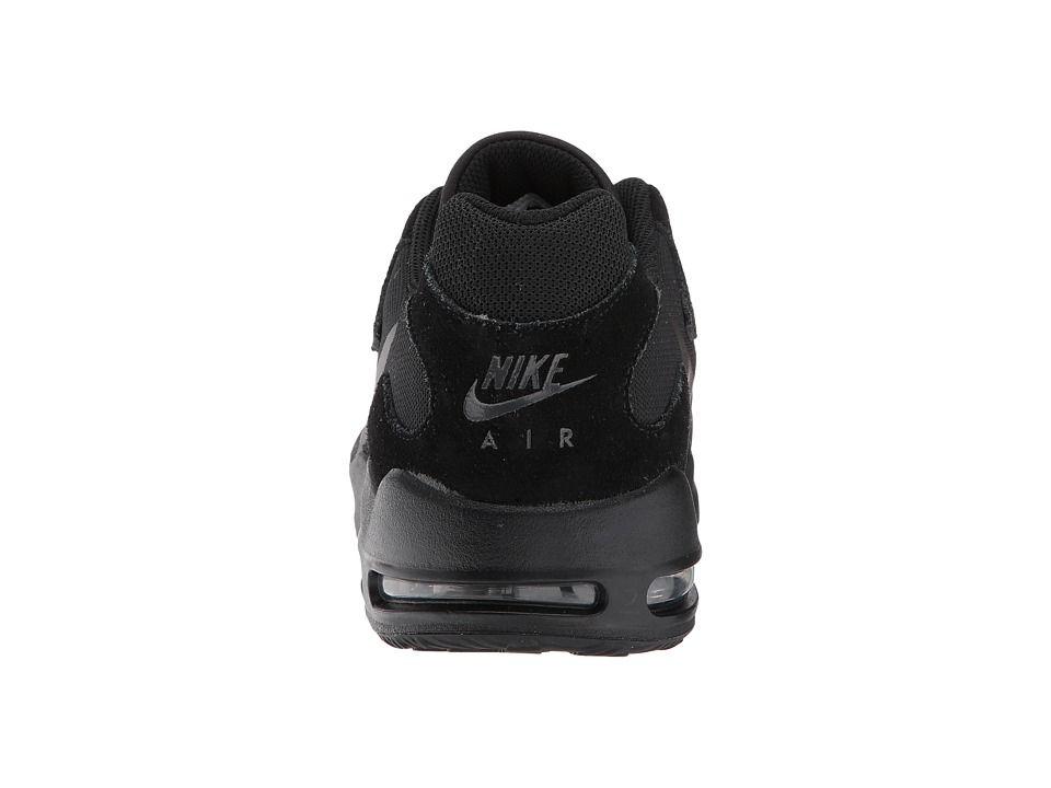 Nike Air Max Guile Men's Shoes Black/Black/Black
