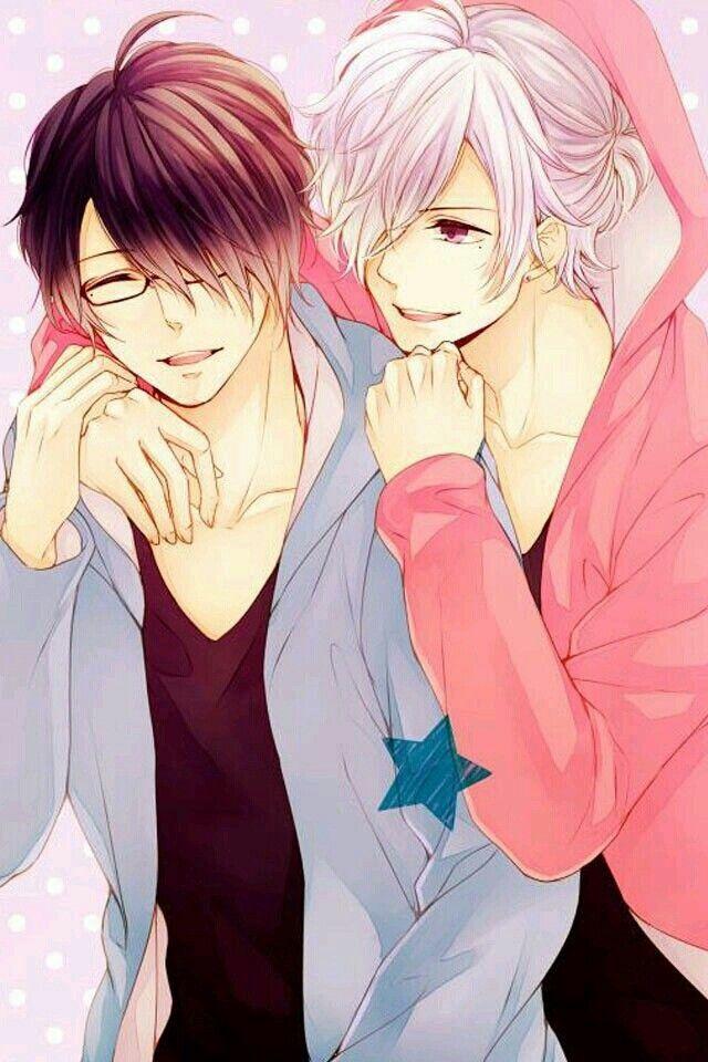 Pin by ling 💞 on Boy( ^ω^) | Anime, Manga anime, Brothers ...