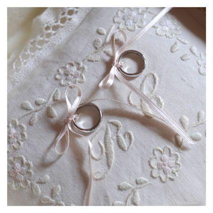 cuscini per fedi matrimonio