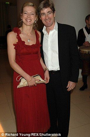 Lady Helen Windsor and Tim Taylor pictured in 2007 - the same year he signed the lease to ...