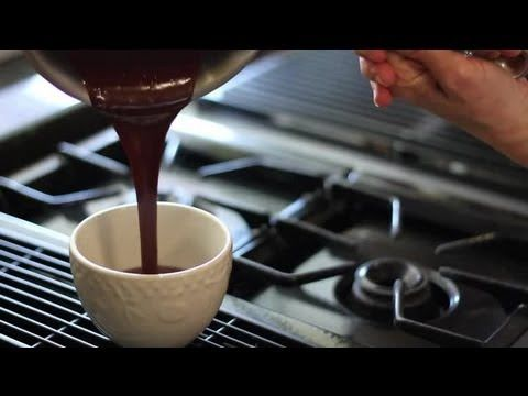 Chocolate Ganache With Evaporated Milk Cooking With Chocolate Evaporated Milk Recipes Chocolate Milk Chocolate Ganache