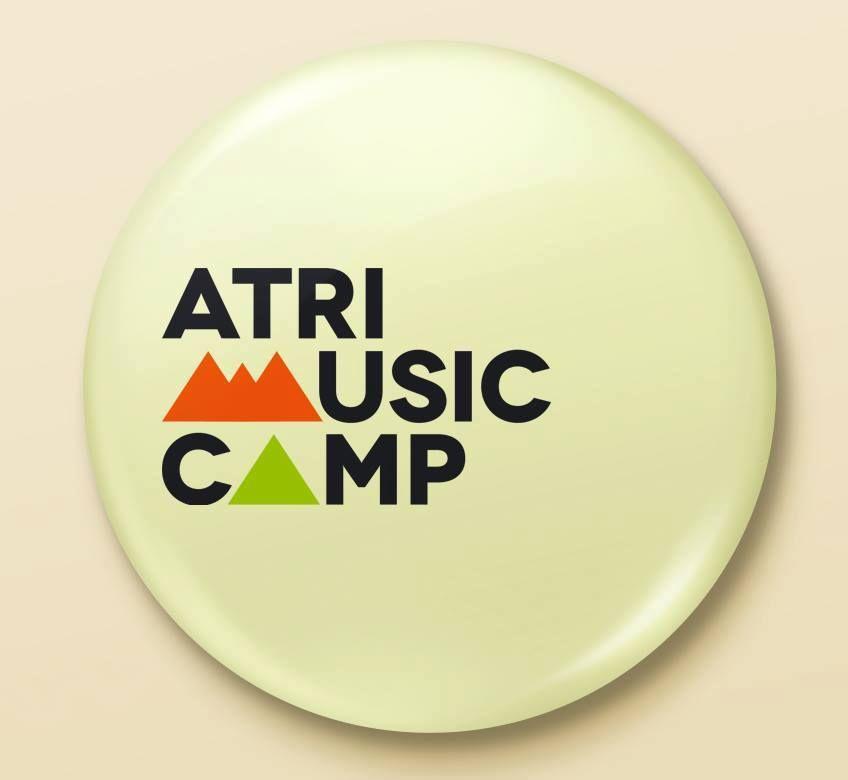 ATRI MUSIC CAMP http://ift.tt/2aQOSk3