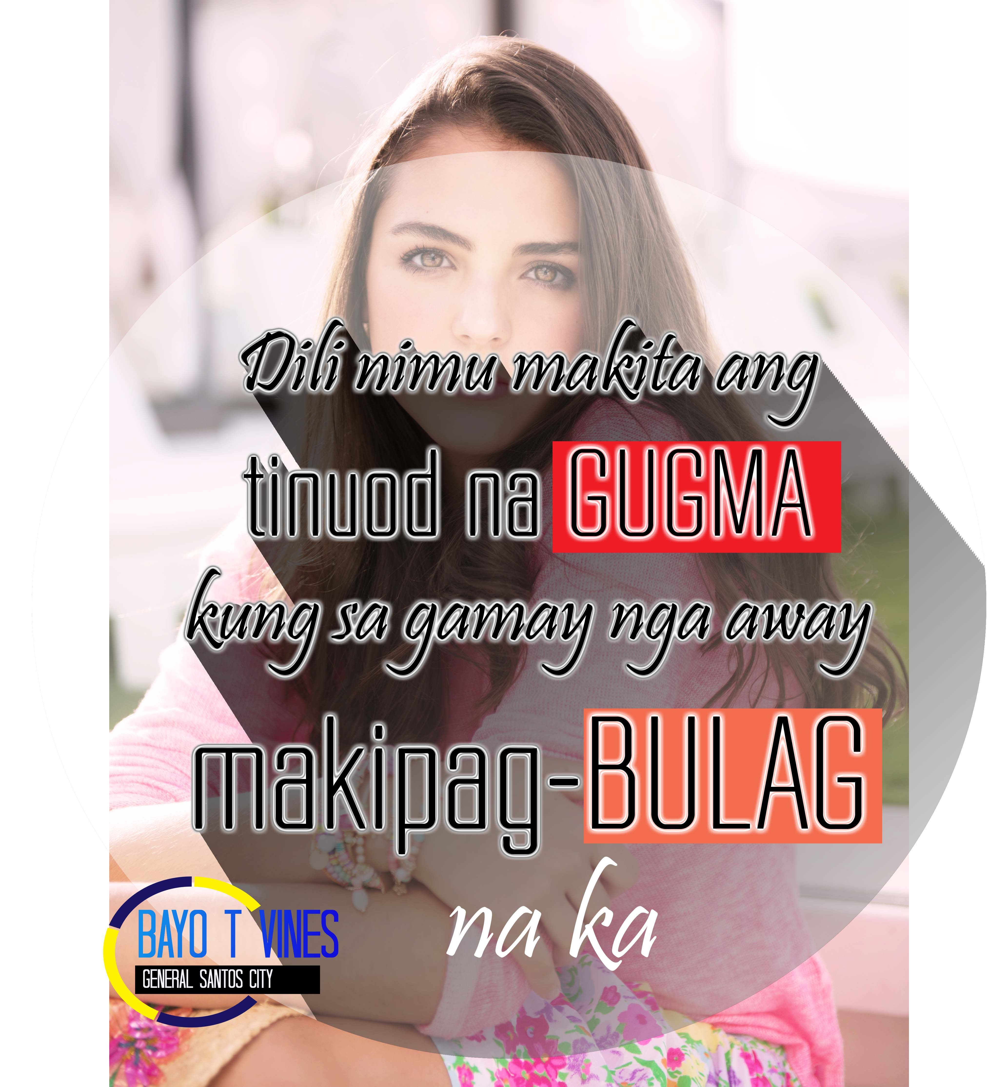 Bisaya Quotes by Bayo T Vines