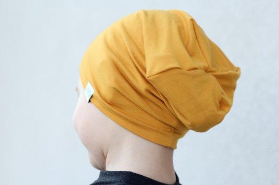Mustard slouchy beanie   Slouch beanie   Slouchy hat baby   Beanie toddler    Baby beanie boy  Toddle d4b9d7bf1c4