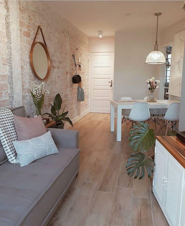 Einzigartig Wohnung Schlafzimmer Design Ideen Dekorieren: Small Apartment & Studio Flat Ideas