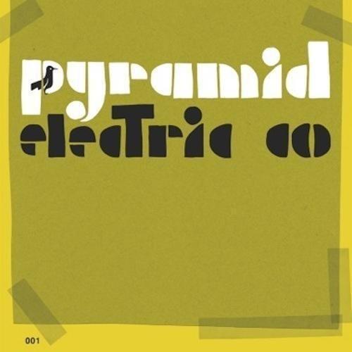 JASON MOLINA - PYRAMID ELECTRIC CO. Vinyl Record