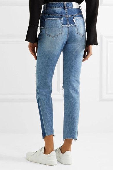 DENIM - Denim trousers Steve J & Yoni P 2018 New Sale Online uFMVNqIf