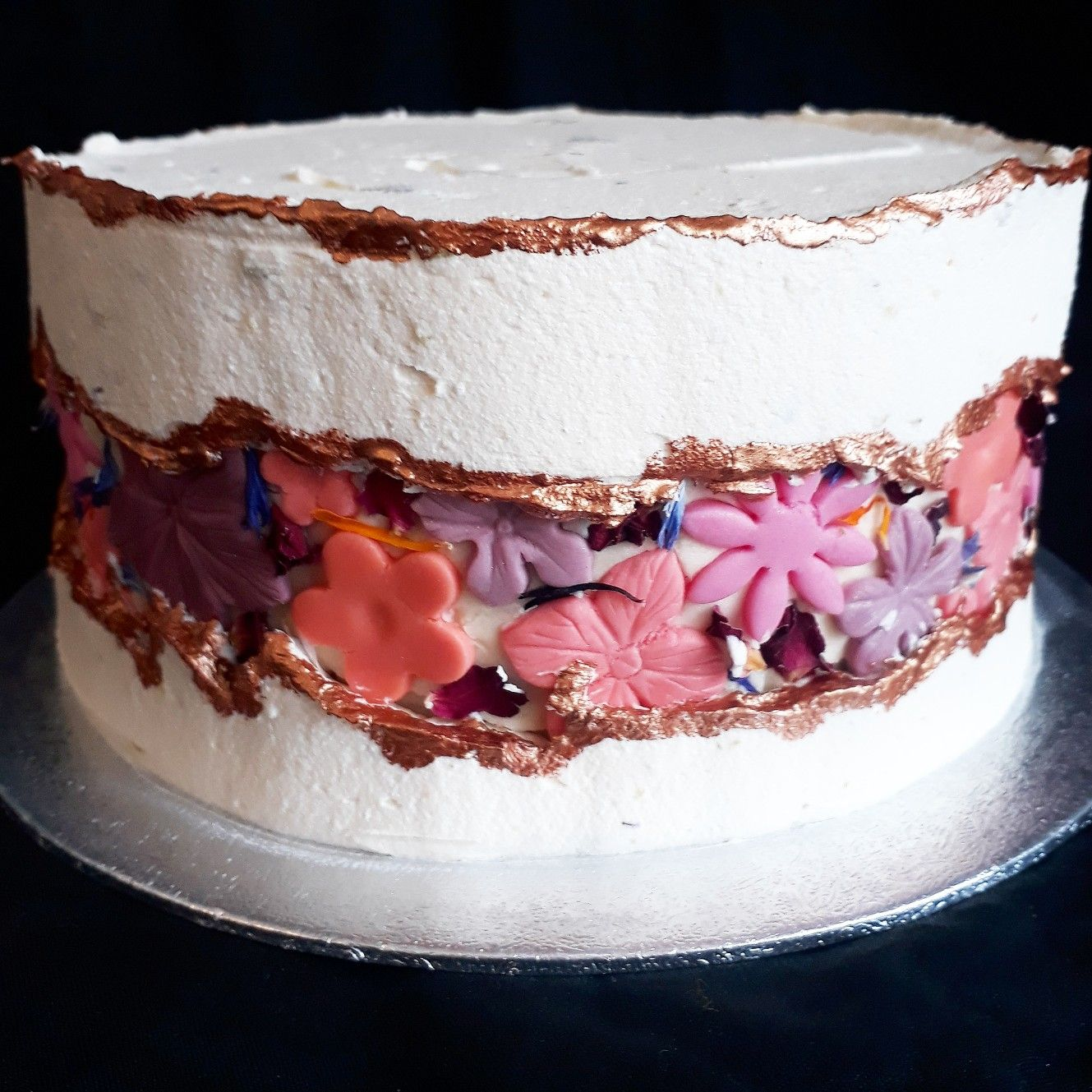 Cake Trends 2020.Biggest Growing Cake Trend 2019 2020 Love The Peachy Coral