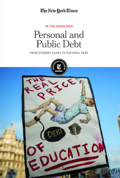 Personal and Public Debt From Student Loans to National
