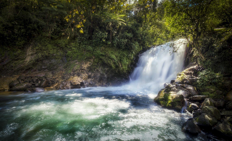 Cascada de Xico, Veracruz