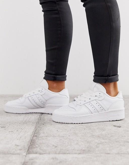 adidas Originals Womens Rivalry Low
