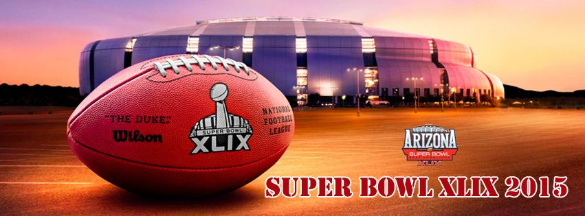 Where was the Super Bowl held in 2015?
