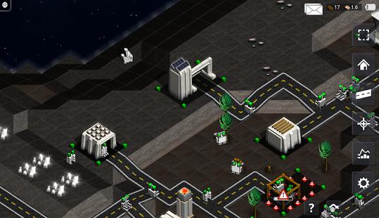 Robotic Planet RTS - screenshot thumbnail