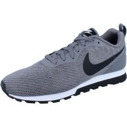Photo of Nike Md Runner 2 gunsmoke/black-vast grey-white NikeNike