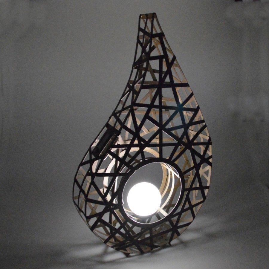 LED Solar Dekoleuchte Rusty 62cm Metall Rost Solarlampe Gartendekoration