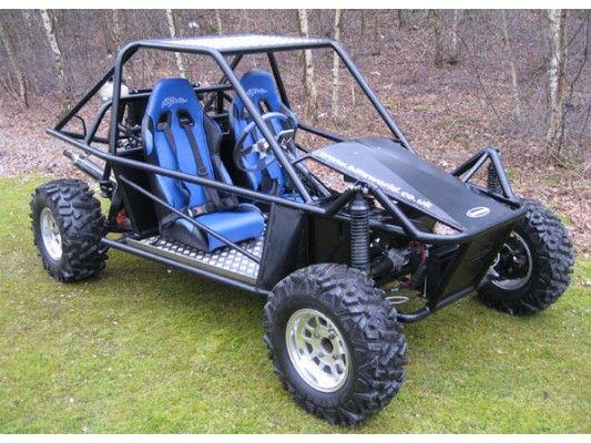 Joyrider Sport Zetec Go Kart Buggy Go Kart Go Kart Plans
