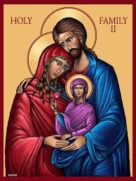 holy family - Google Search