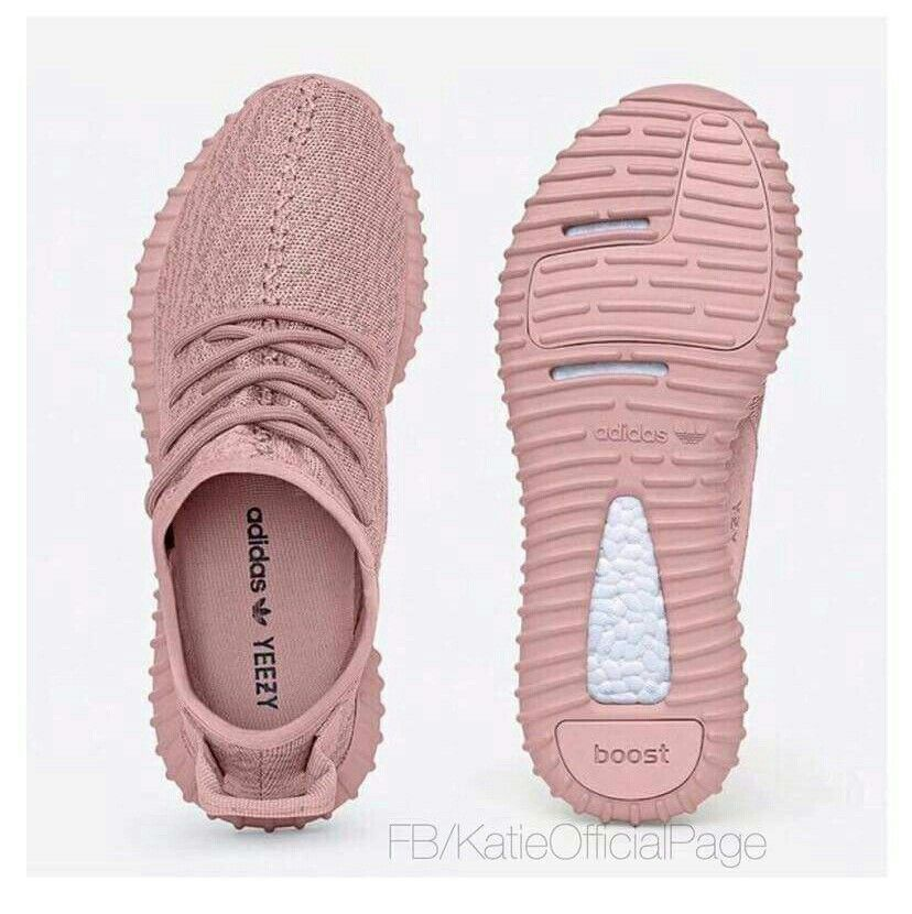 adidas blush yeezy