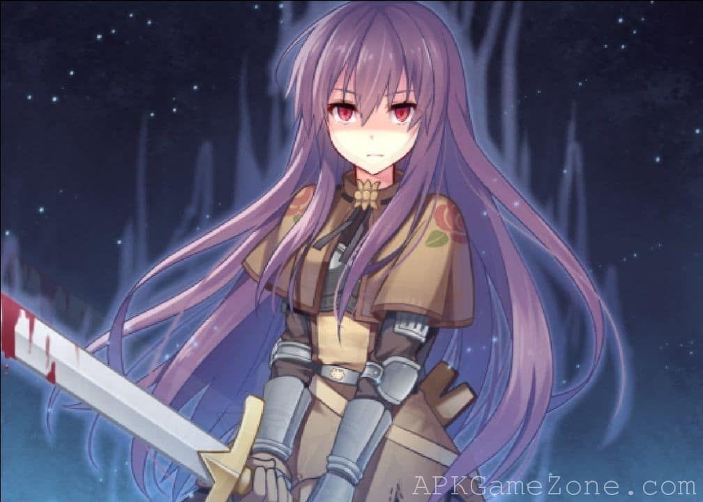 Eternal Senia God Mod Download Apk Eternity Best Mods Anime