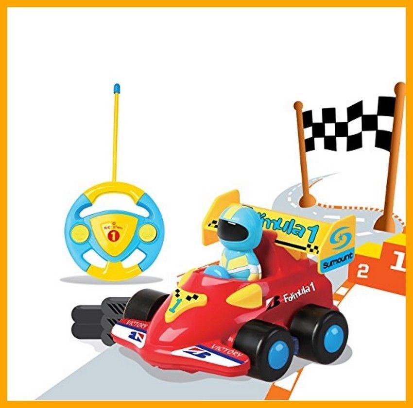 8f2403935019 Race Car Toys For Boys Kids Toddler 3 4 5 6 Year Old Age Boy Girl Fun Kid  Toy  DoesNotApply