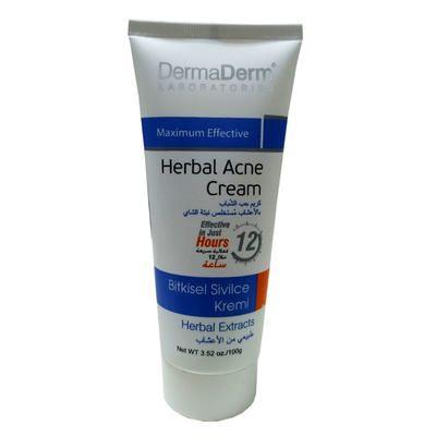 Photo of Herbal Acne Cream 100 Gr