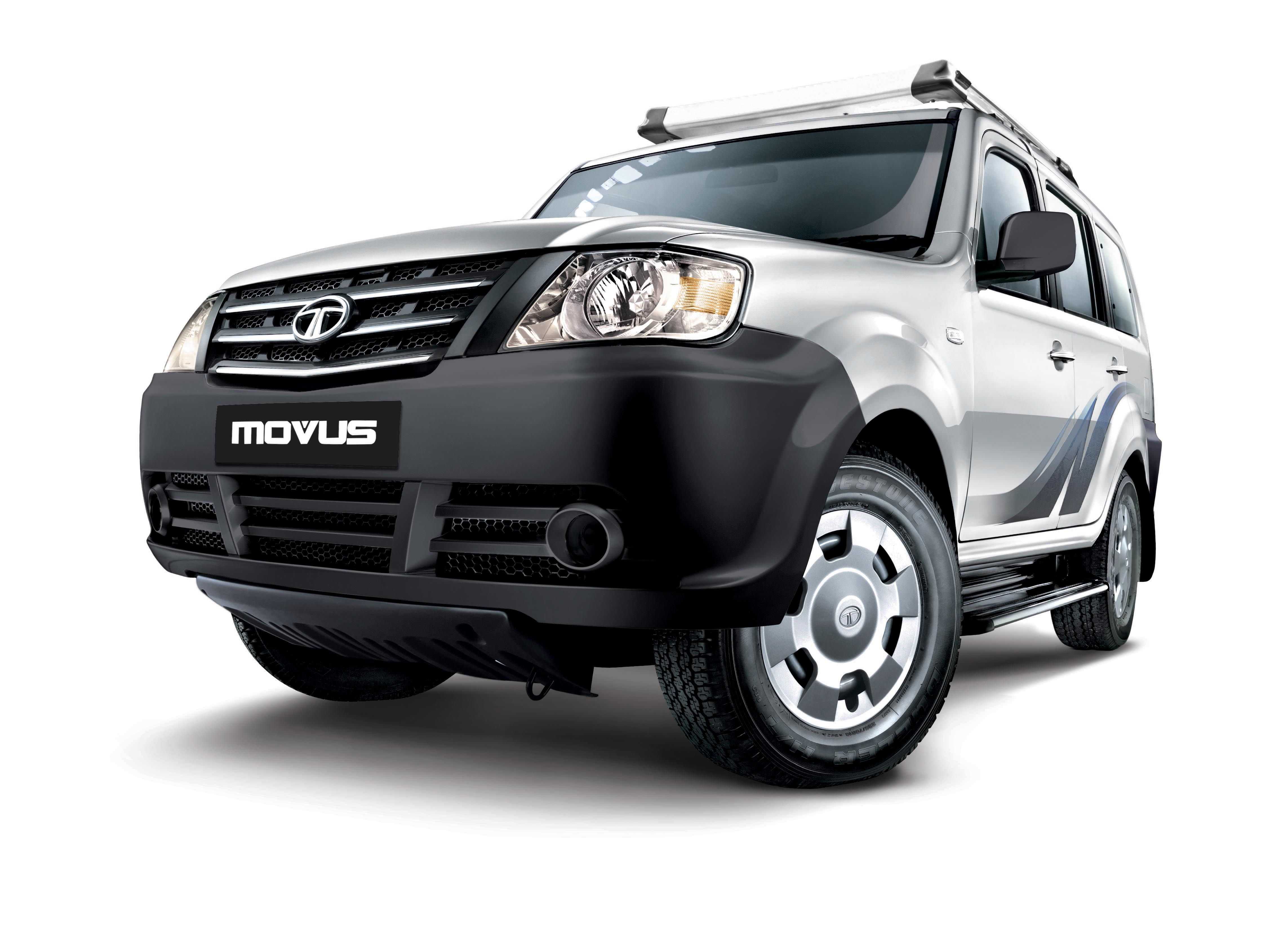 Movus by Tata Motors launched out Tata motors,