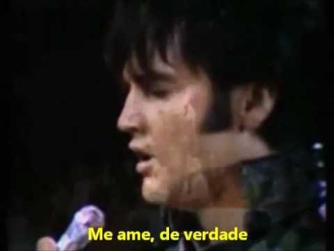 Elvis Presley Love Me Tender Legendado Http W500 Blogspot
