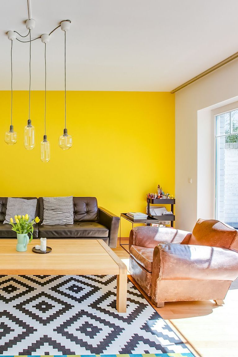Relooking Maison Avant Apres relooking maison avant après avec de la couleur | relooking