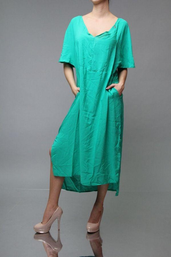 ed3a9780da Amnesia lepke ujjú ruha - Ruhák / Overallok - Női ruházati termékek