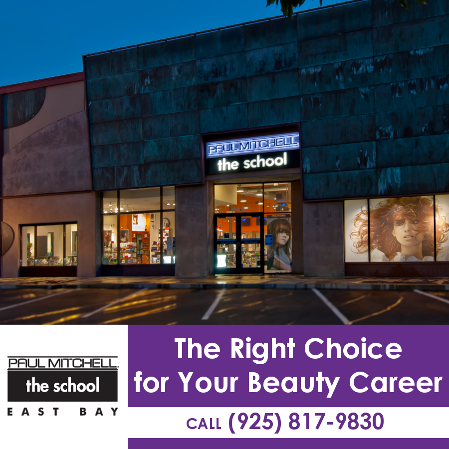 The Right Choice for Your Beauty Career Paul Mitchell