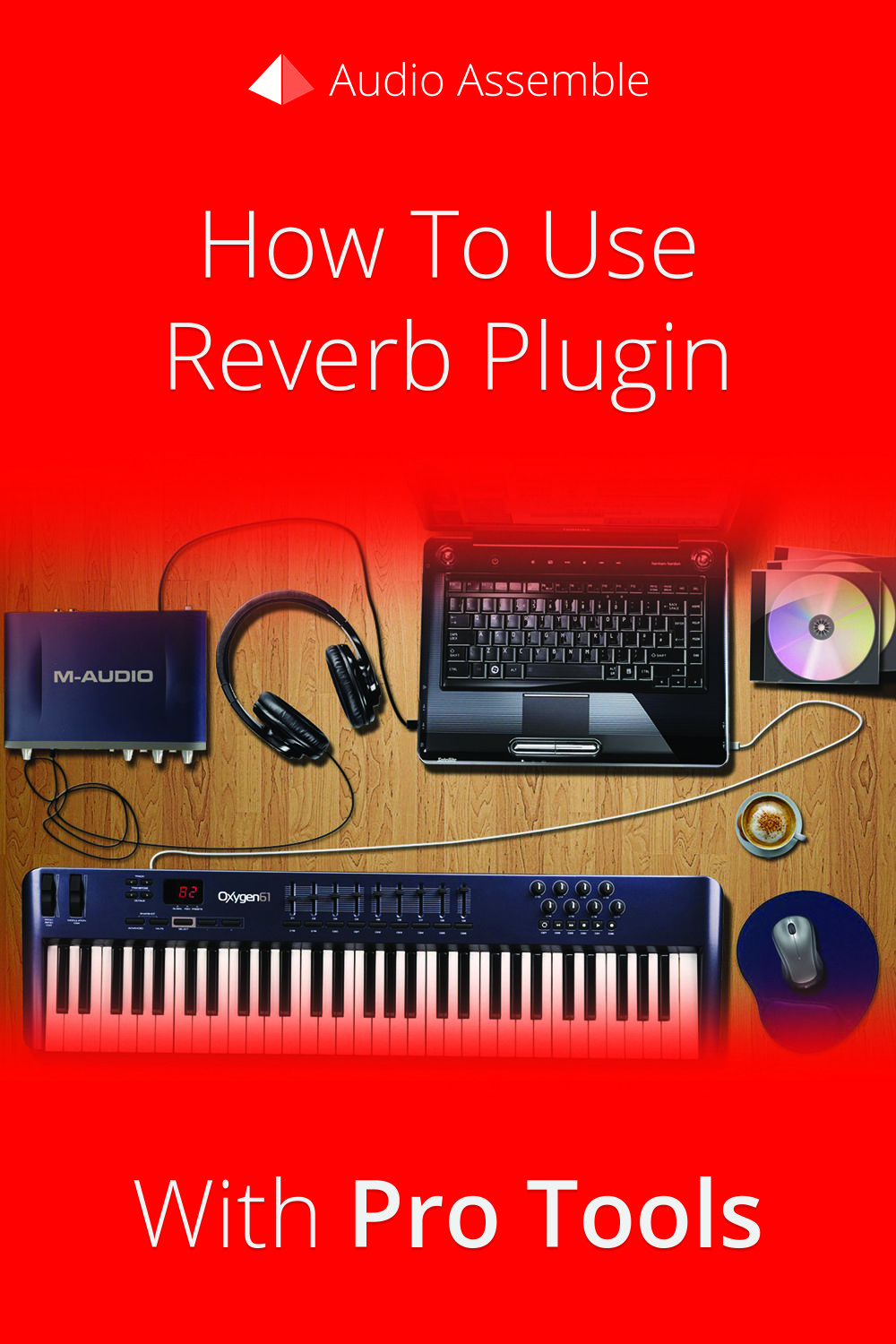 Reverb Pro Tools Video Tools
