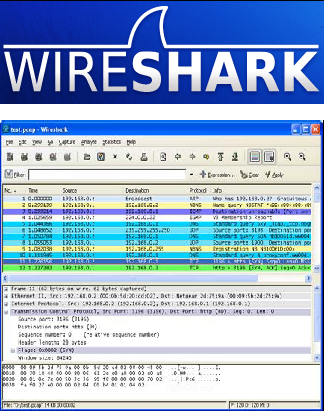 Wireshark Is The World S Foremost Network Protocol