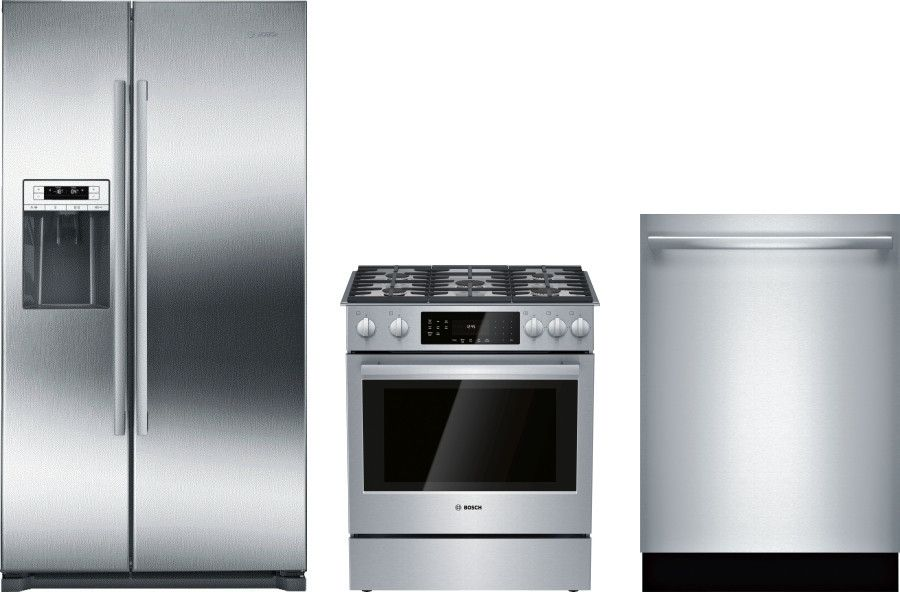 Bosch 300 Series Boreradw45 Products In 2019 Kitchen