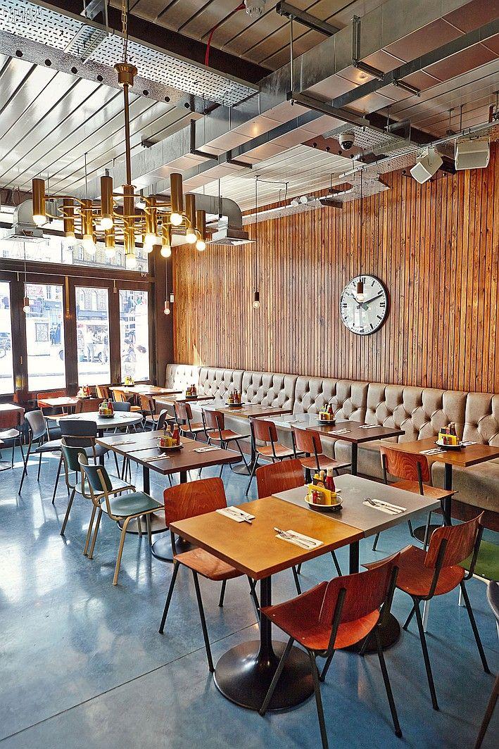 Questions with alex michaelis restaurants