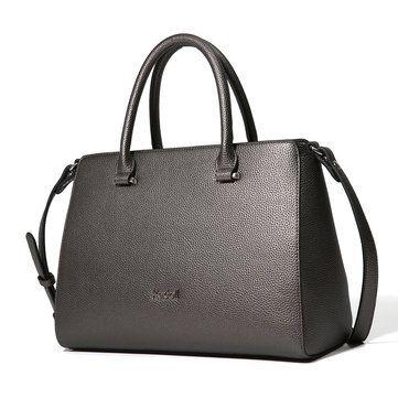 9836cbb1601 Hot-sale designer Kadell Elegant Boston PU Leather Handbag Shoulder Bag  Crossbody Bag For Women Online