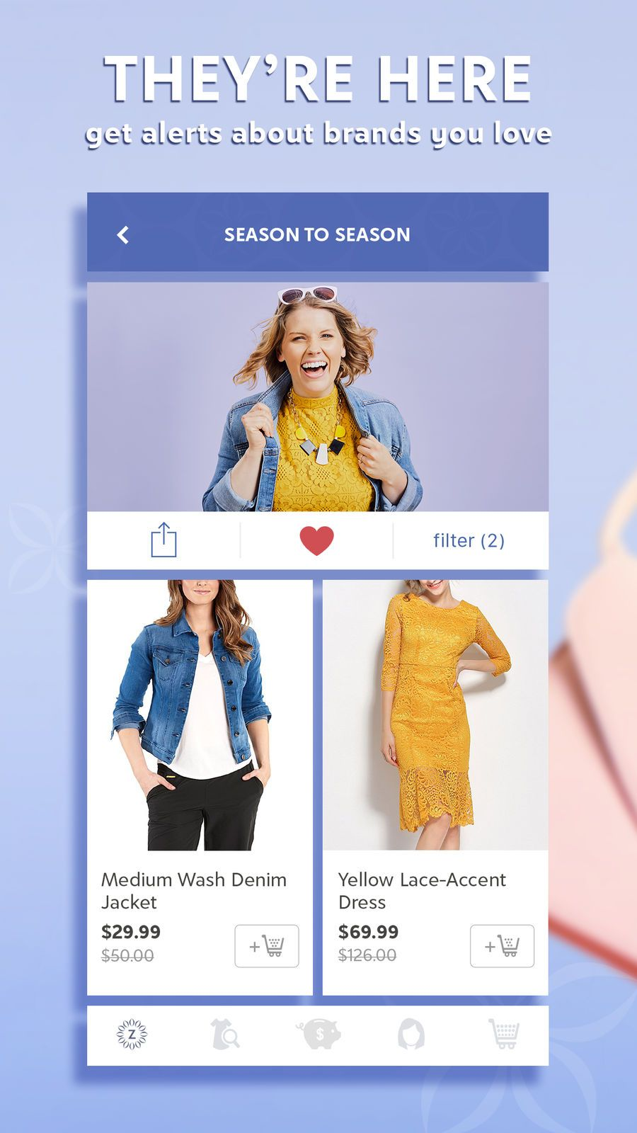 zulily Shopping App for Moms on the App Store Medium