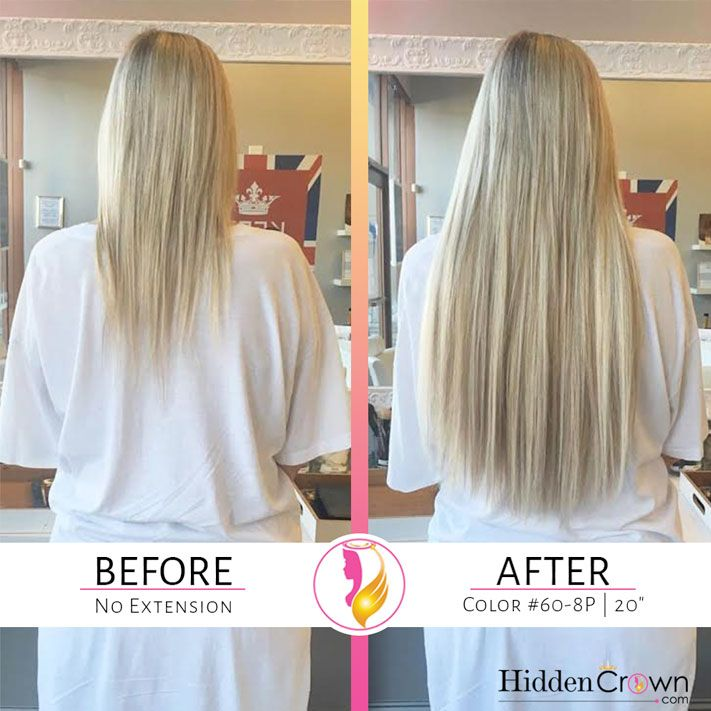 Hidden Crown Hair Extensions Gorgeous Hair Extensions Wigs And