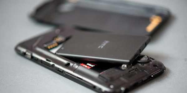 Salah Satu Ciri Baterai Hp Mengalami Masalah Dan Sering Drop Atau