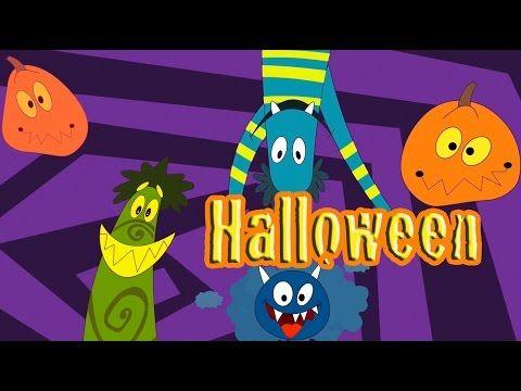 Halloween Songs For Kids Children Halloween Song Dem Bones Song Collection Patty Shukla Youtube Kids Halloween Songs Halloween Songs Kids Songs