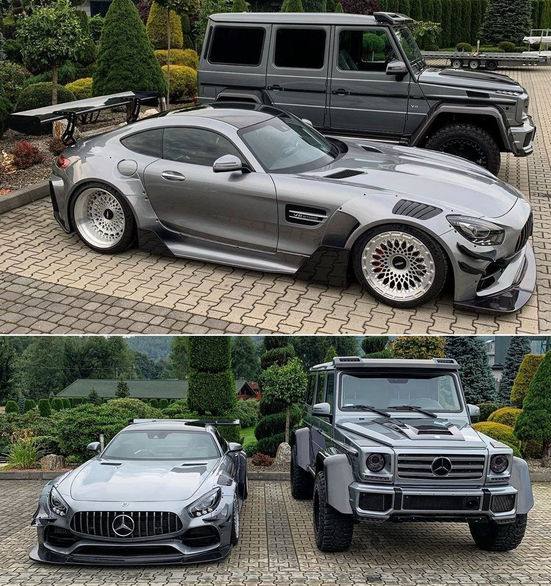 Gts Or G550 Chase Your Dream Car Leave The Worry To Us Dream Cars New Car Photo New Sports Cars
