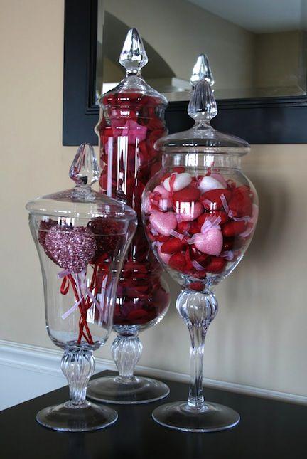 12 Valentine's Day Home Decor Ideas