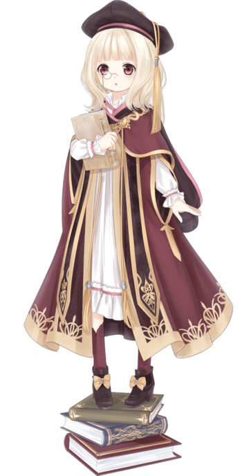 Love Nikki Dress Up Queen / Characters TV Tropes trong
