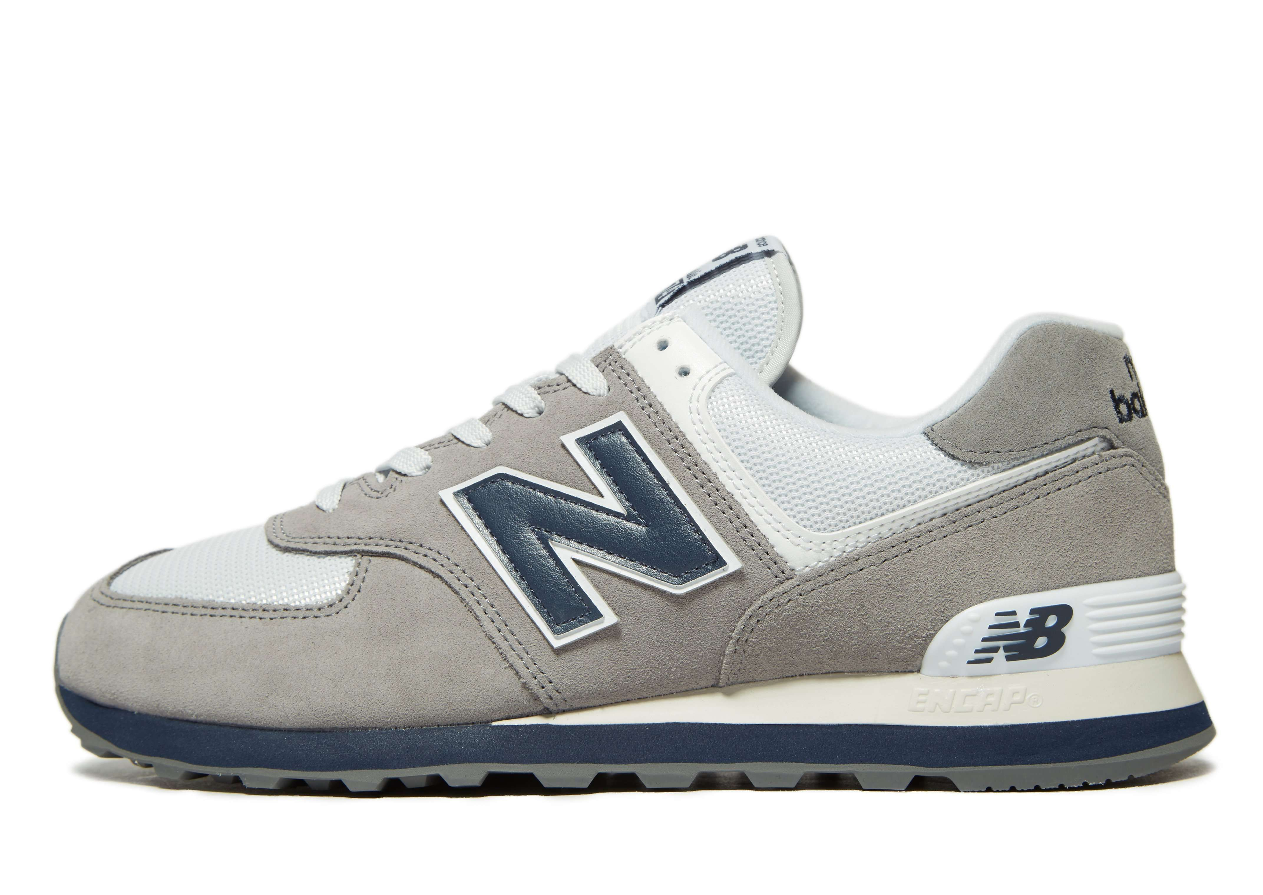 New Balance 574 V2 with JD Sports