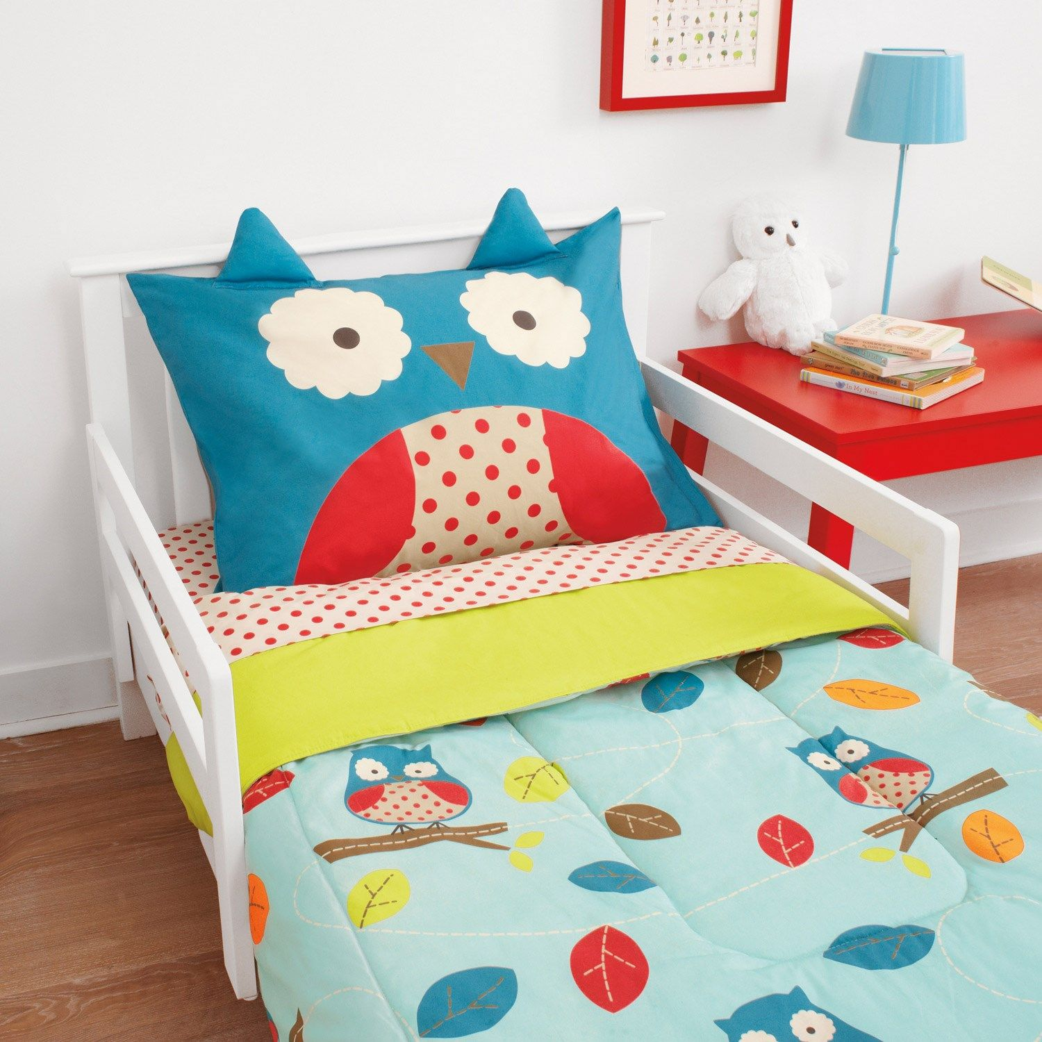 Dormitorios Infantiles Decoracion Skip Hop Toddler Bedding Set Owl Laylagrayce Kids Room