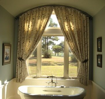 bathrooms - traditional - bathroom - new orleans - fabrics